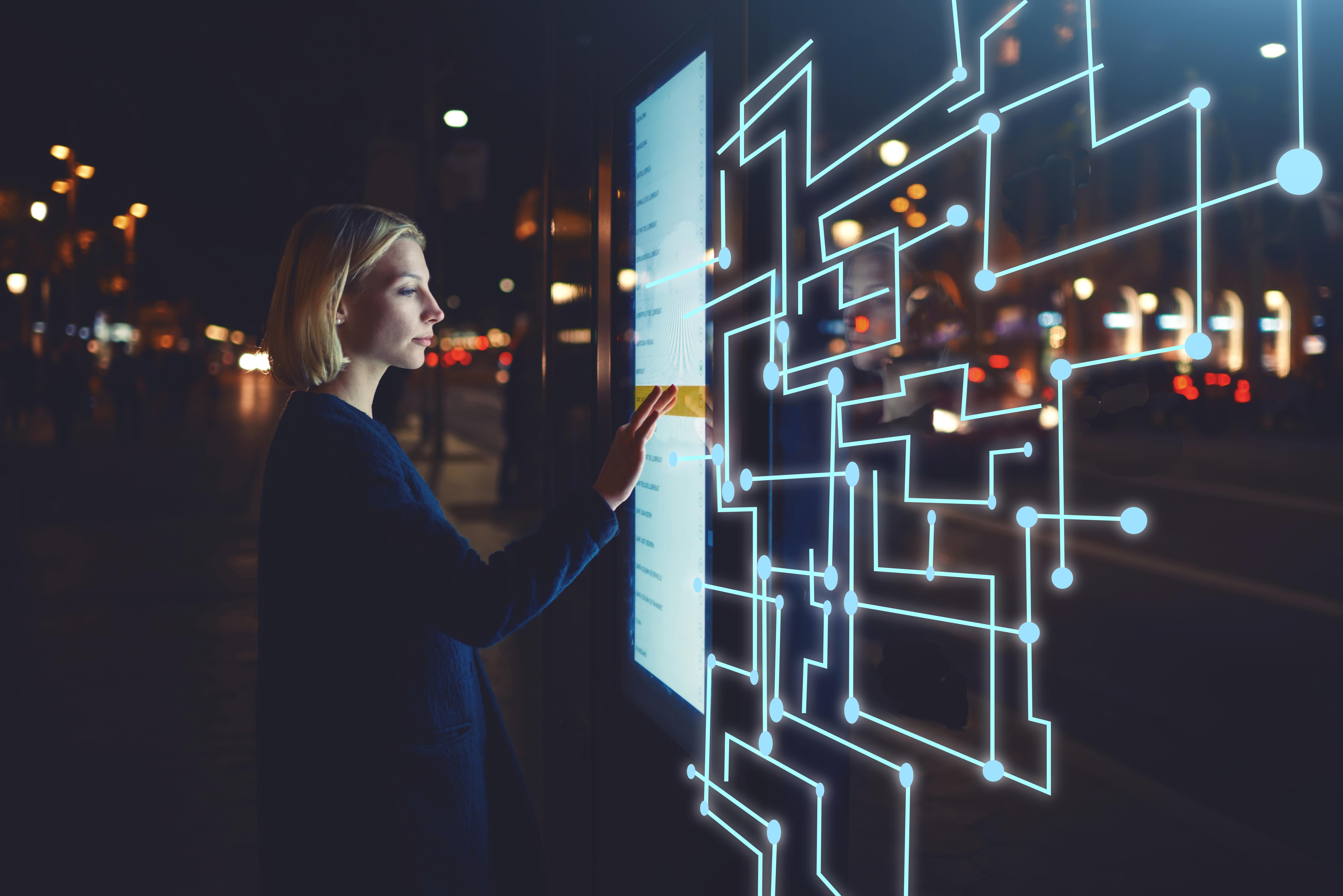 Digital Transformation is it trends?